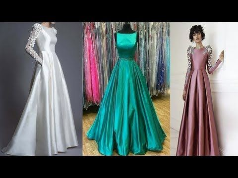 Choosing a New Fashion Dress With Silk Material